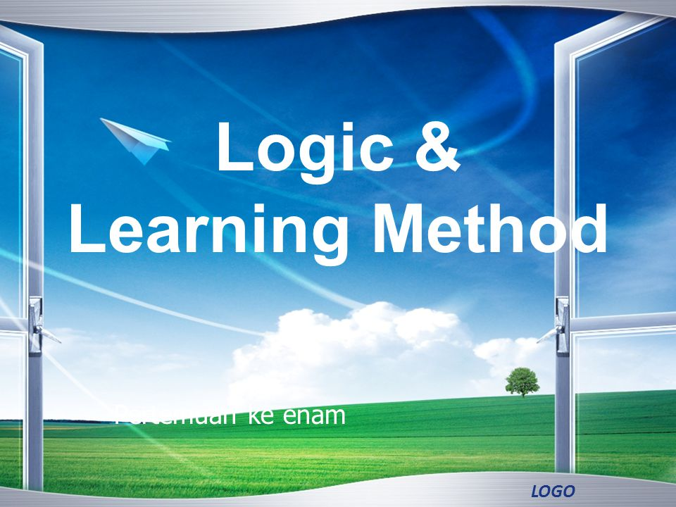 Logic & Learning Method