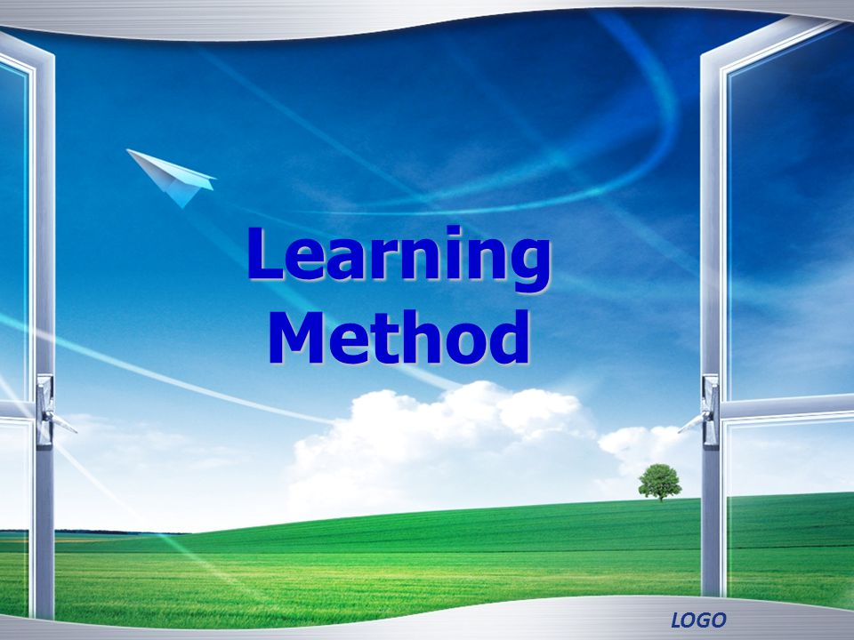 Learning Method