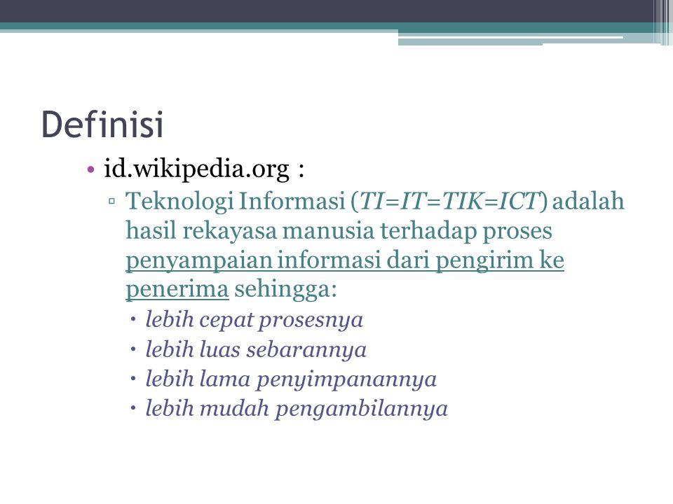 Definisi id.wikipedia.org :
