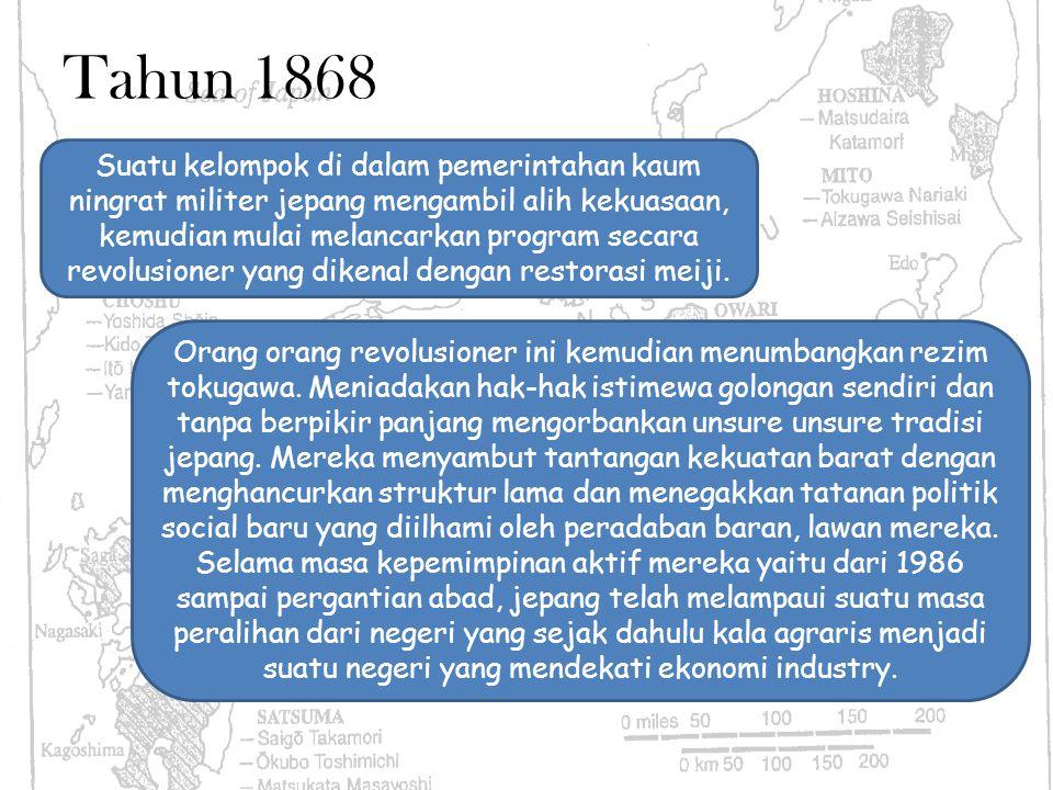 Tahun 1868