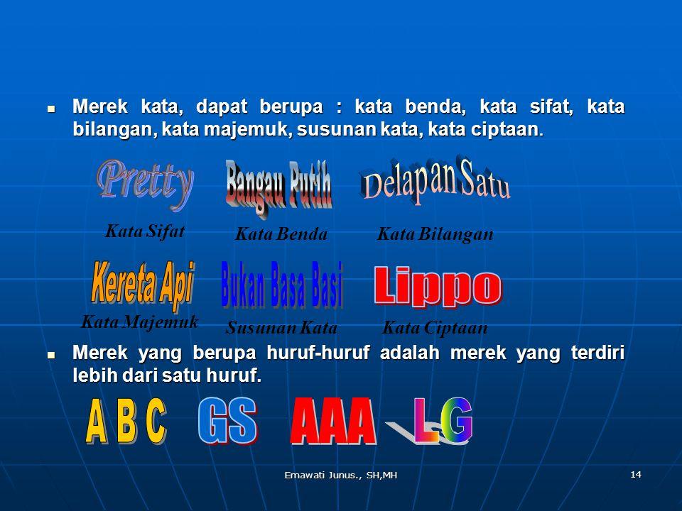 Bukan Basa Basi Lippo GS AAA LG