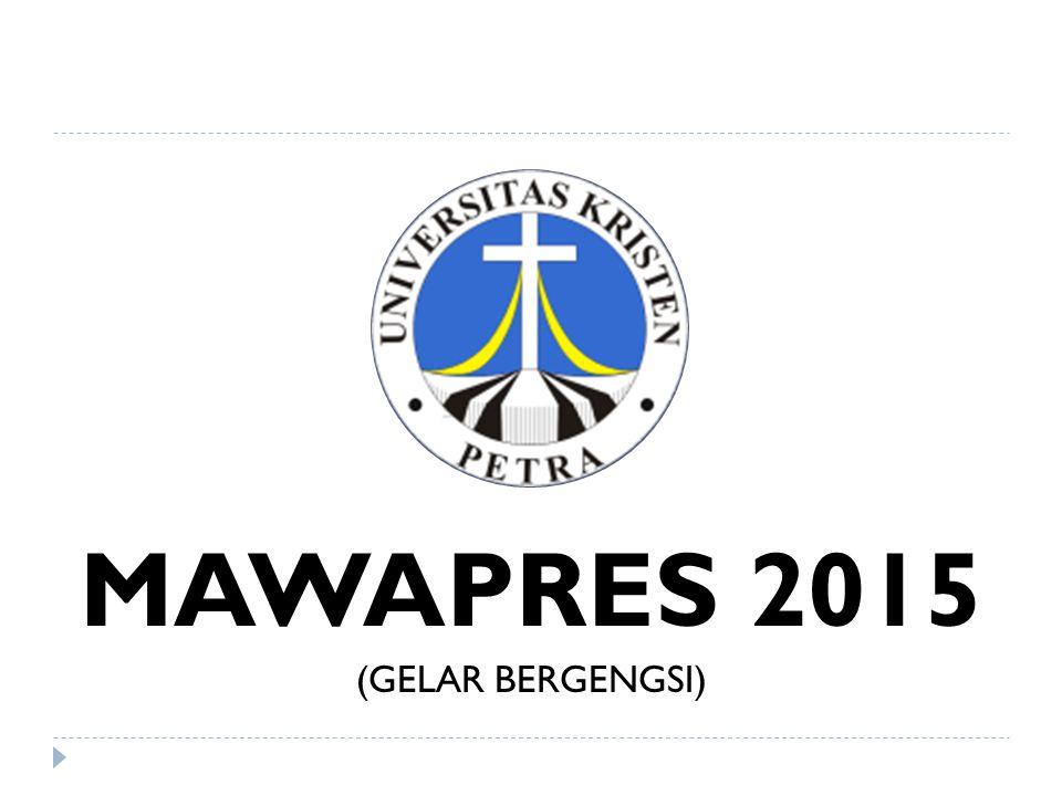 MAWAPRES 2015 (GELAR BERGENGSI)