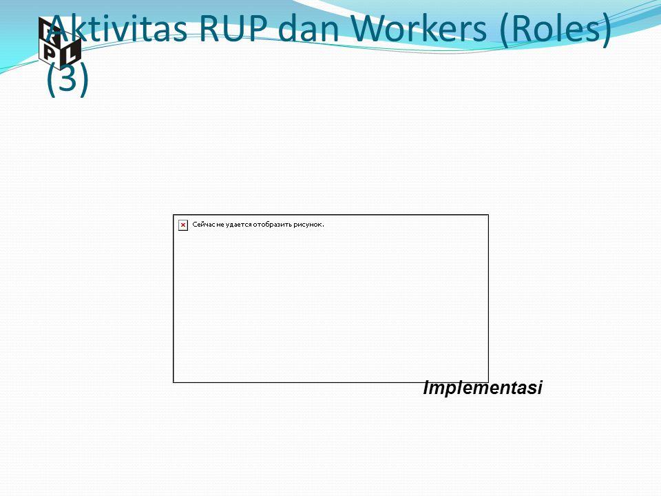 Aktivitas RUP dan Workers (Roles) (3)