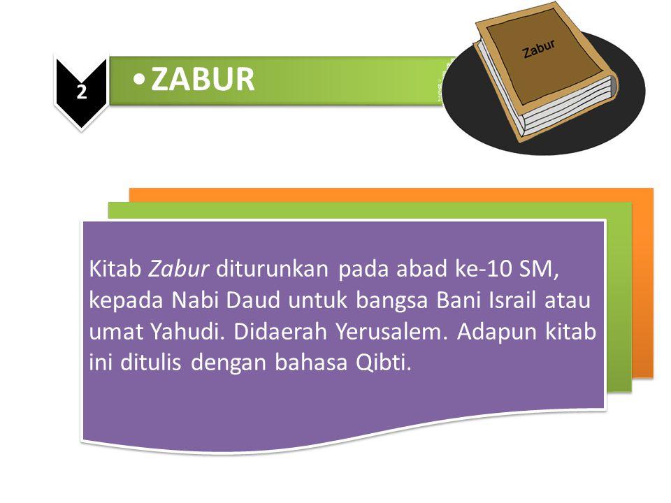 ZABUR 2.