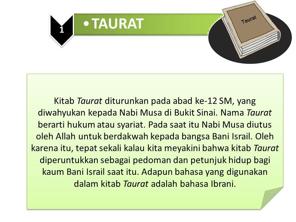 TAURAT 1.