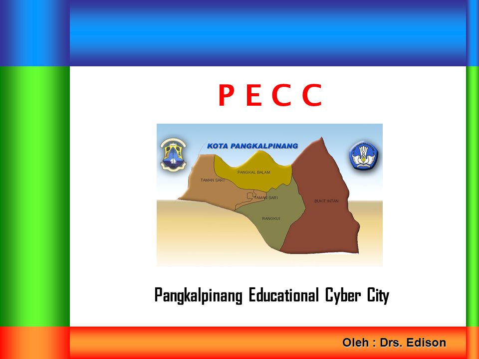 Pangkalpinang Educational Cyber City