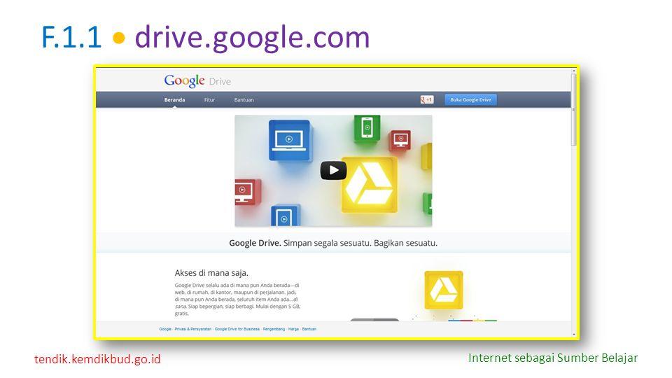 F.1.1  drive.google.com