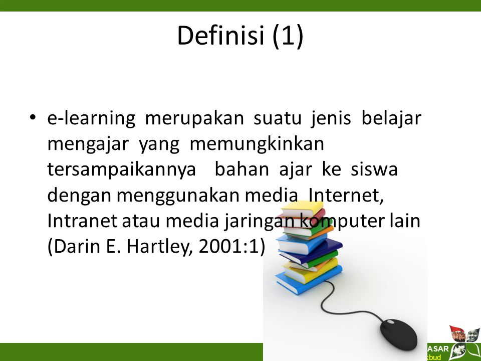 Definisi (1)