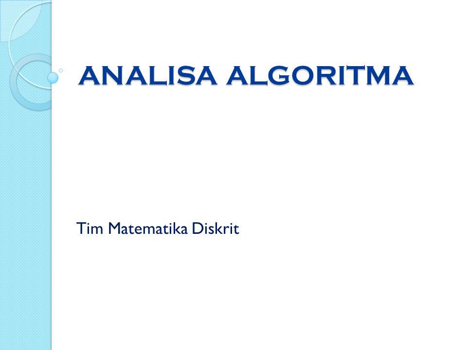 Tim Matematika Diskrit