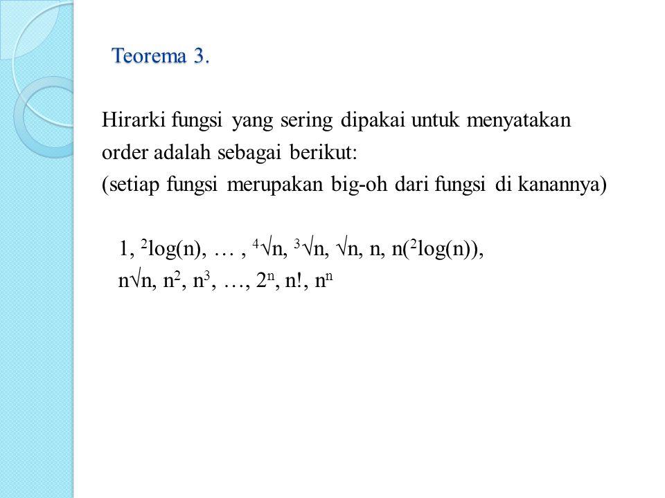 Teorema 3.