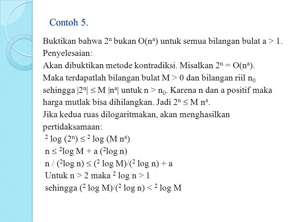 Contoh 5.