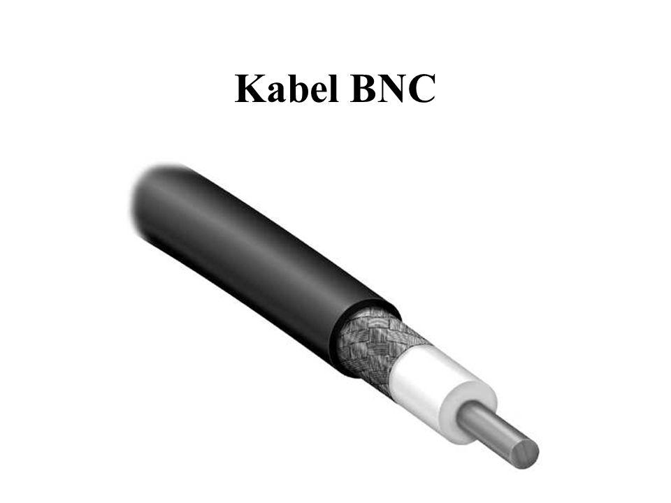 Kabel BNC