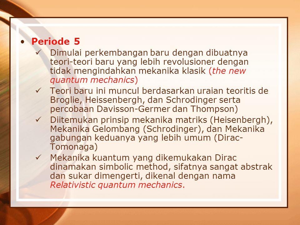 Periode 5