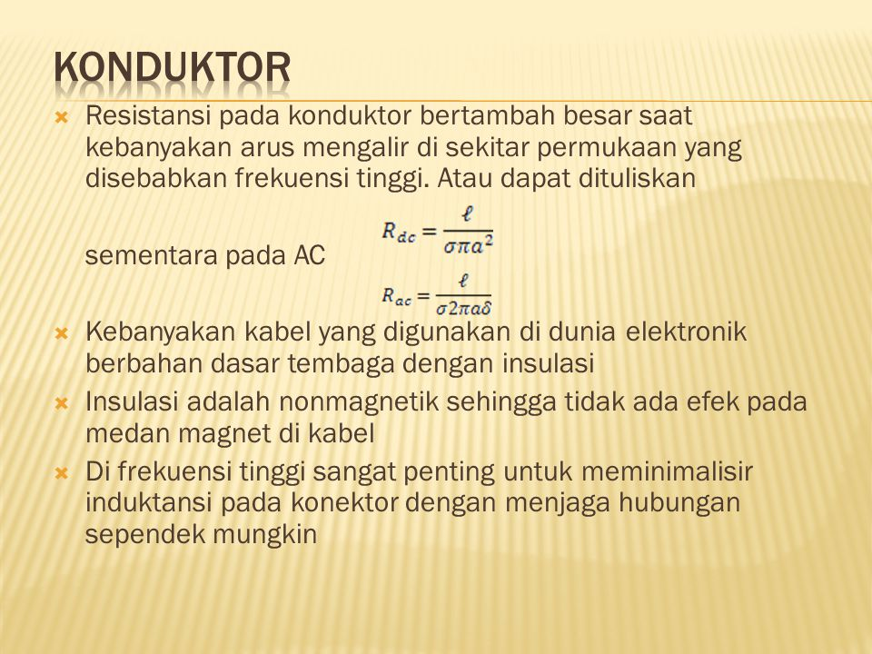 Konduktor