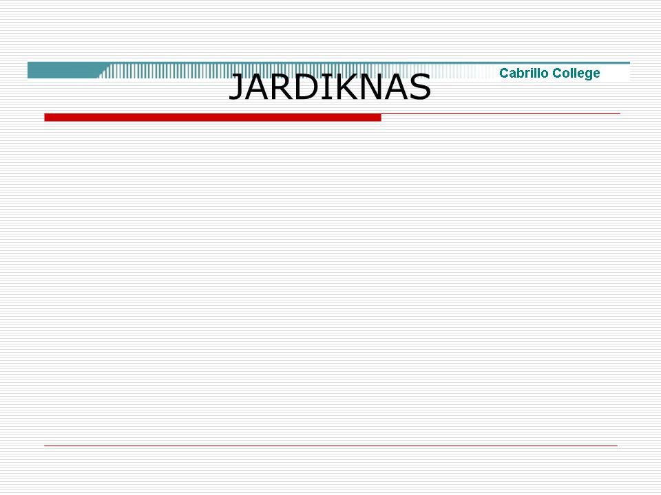 JARDIKNAS