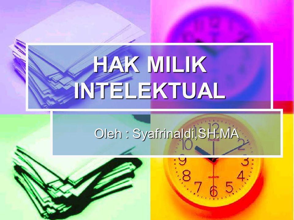 Oleh : Syafrinaldi,SH.MA