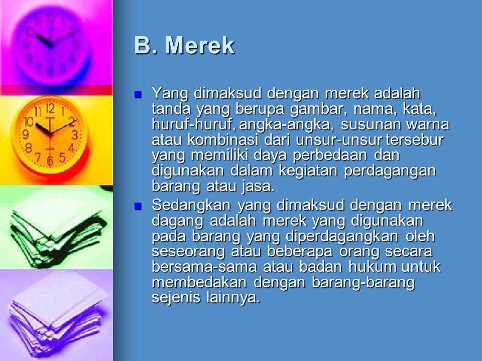 B. Merek