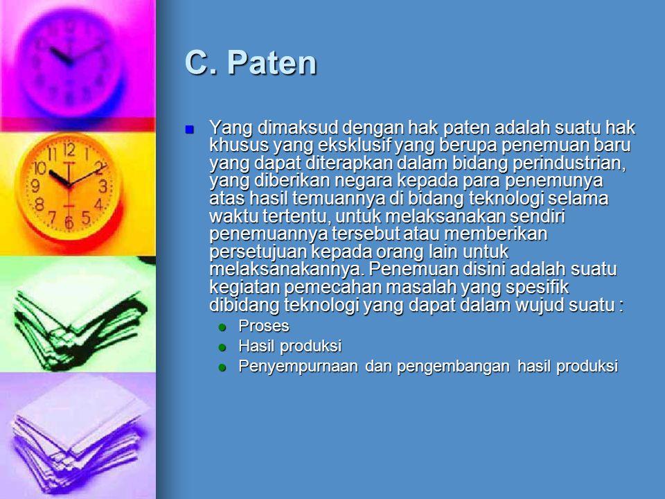 C. Paten