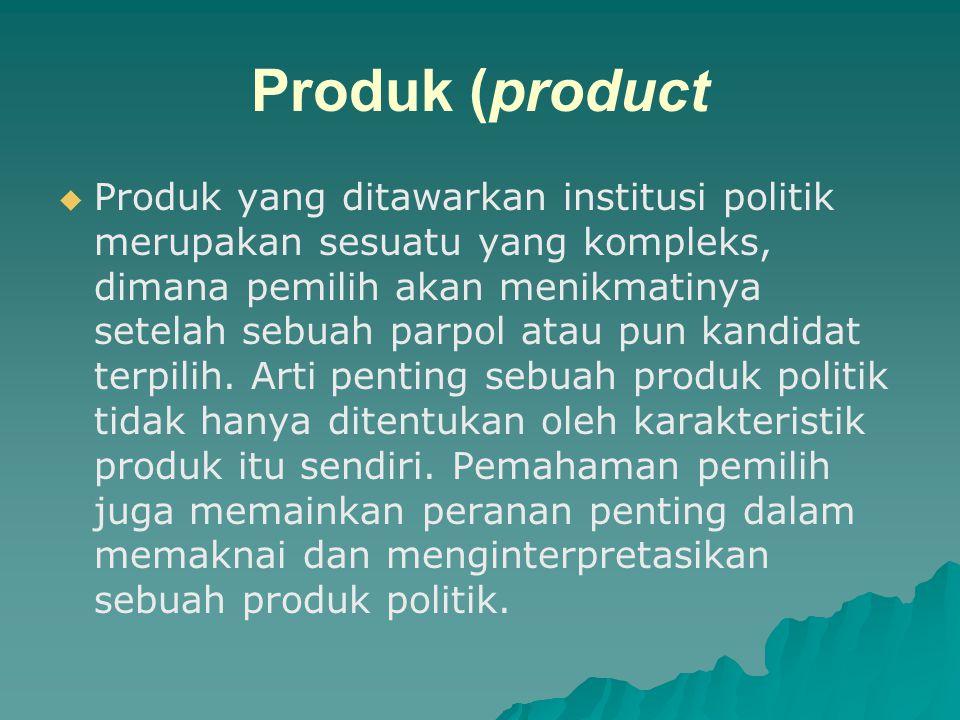Produk (product