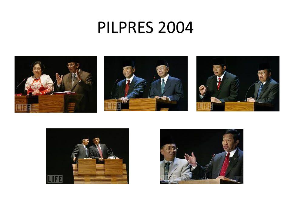 PILPRES 2004