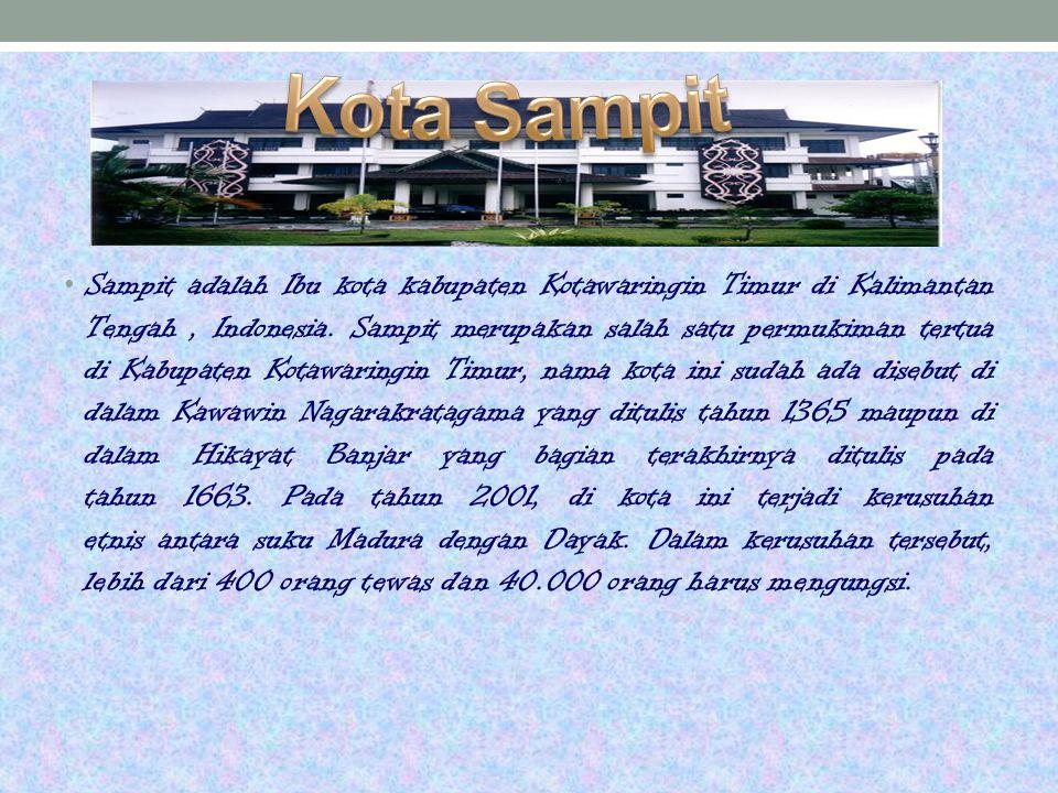Kota Sampit