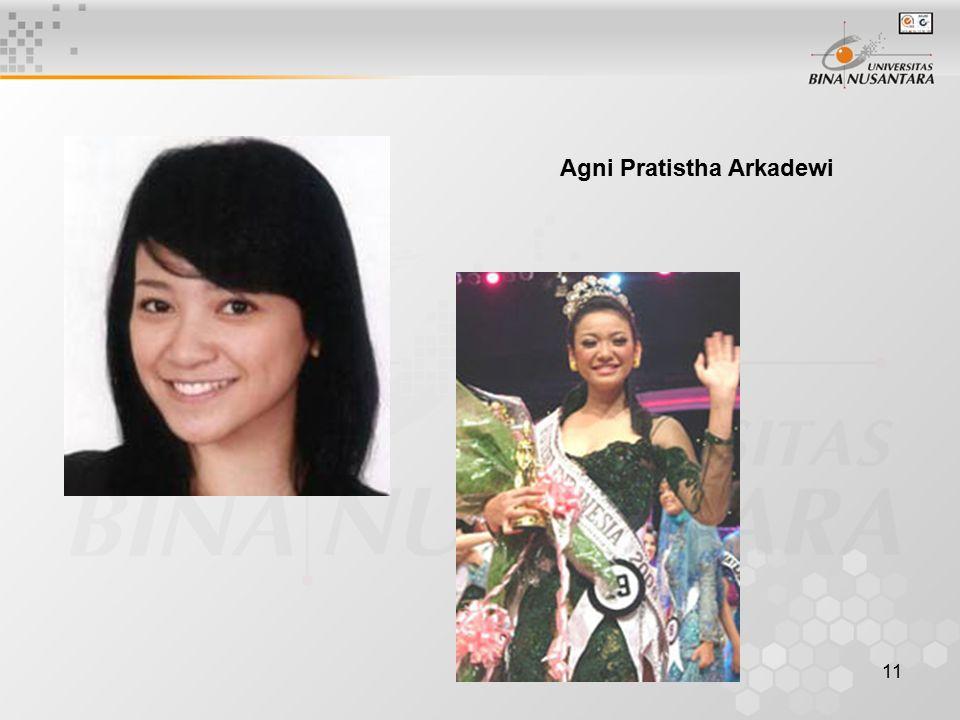 Agni Pratistha Arkadewi