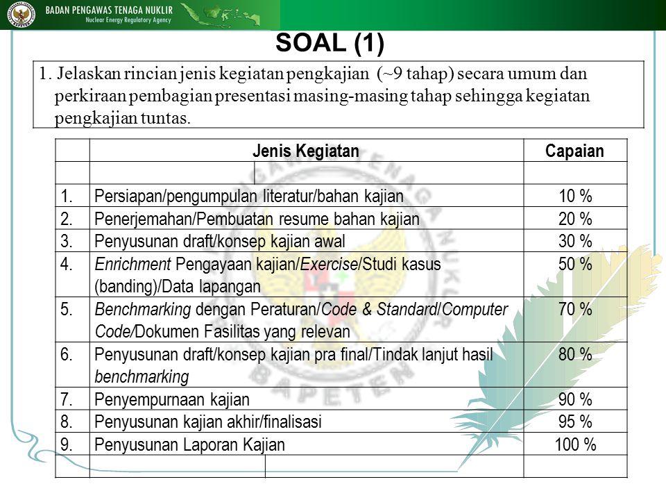 SOAL (1)