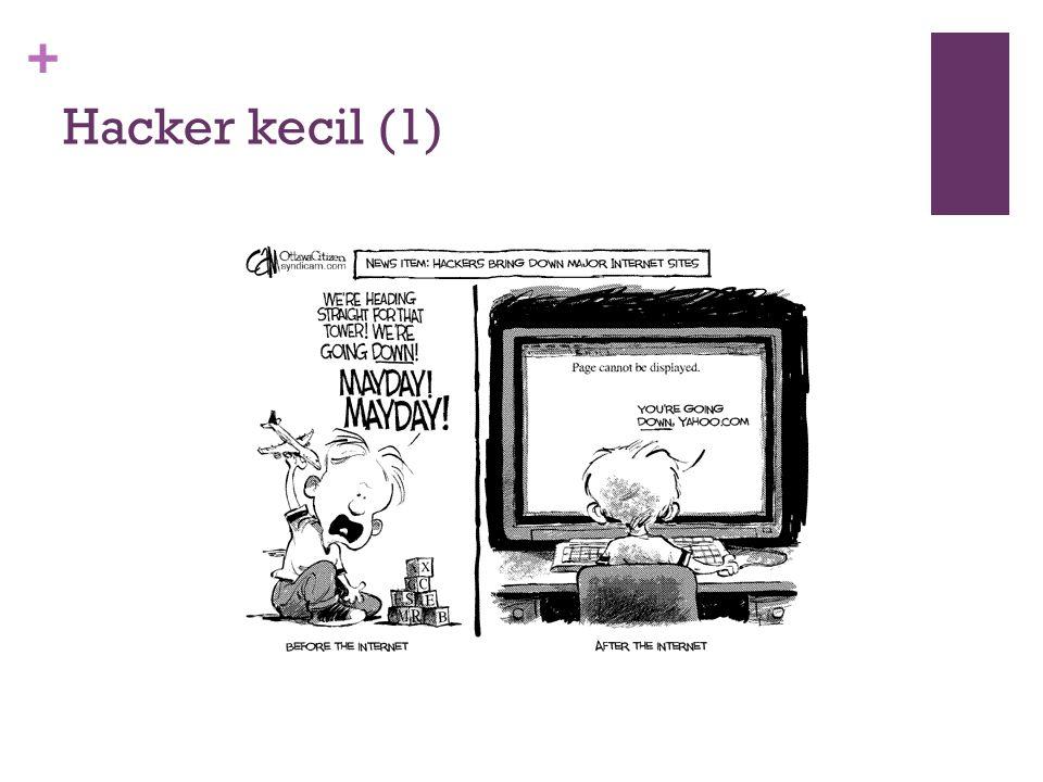 Hacker kecil (1)
