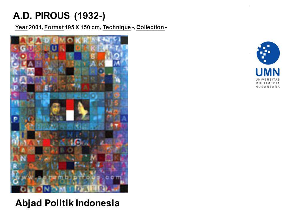 Abjad Politik Indonesia