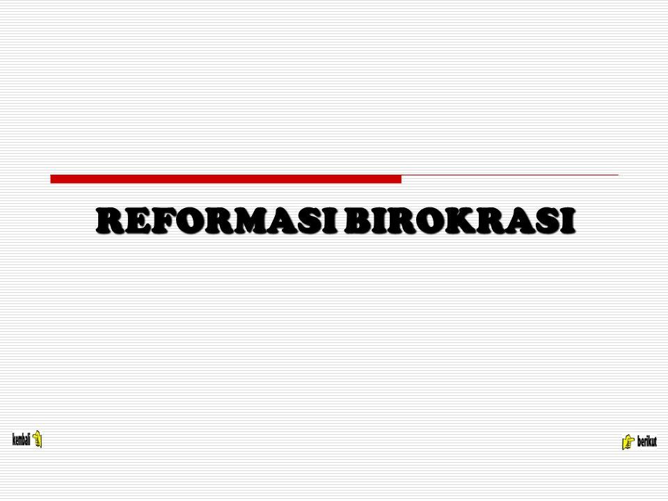 REFORMASI BIROKRASI 68