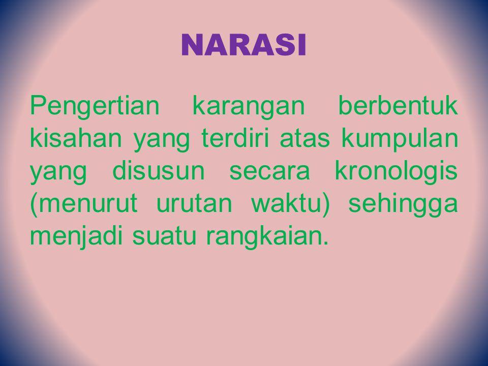 NARASI