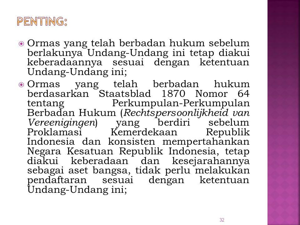 Penting: