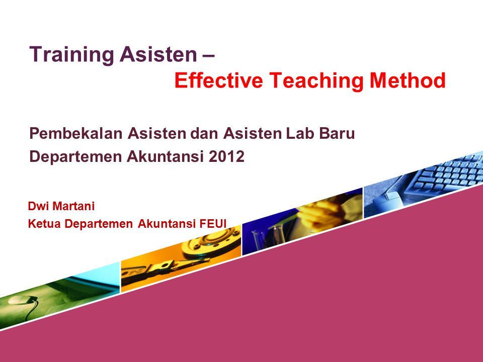 Effective Teaching Method
