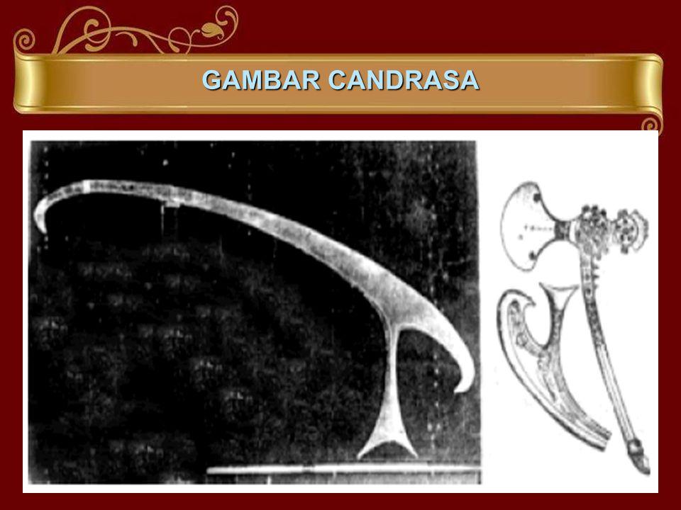 GAMBAR CANDRASA