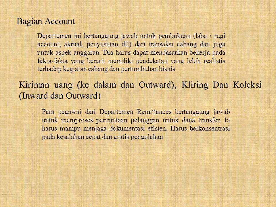 Bagian Account