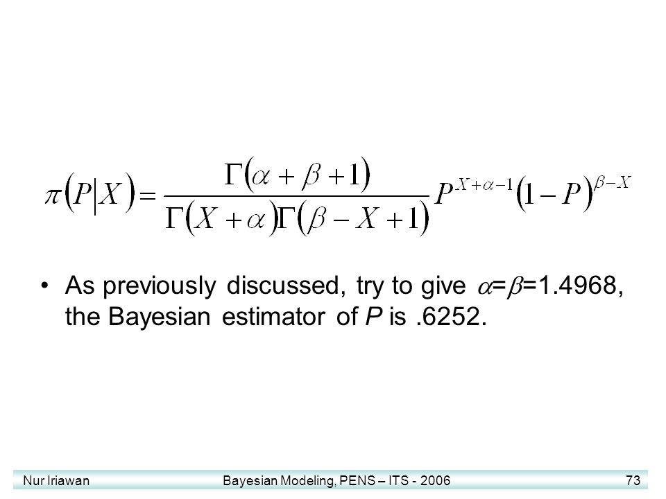 As previously discussed, try to give a=b=1