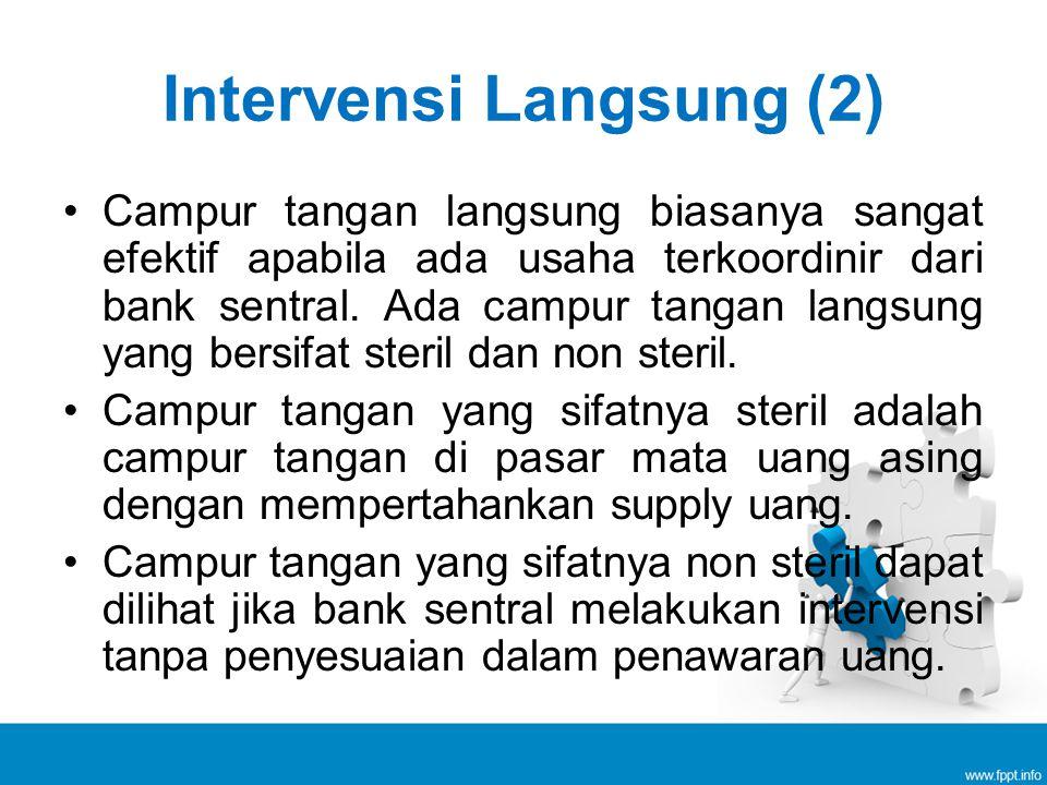 Intervensi Langsung (2)