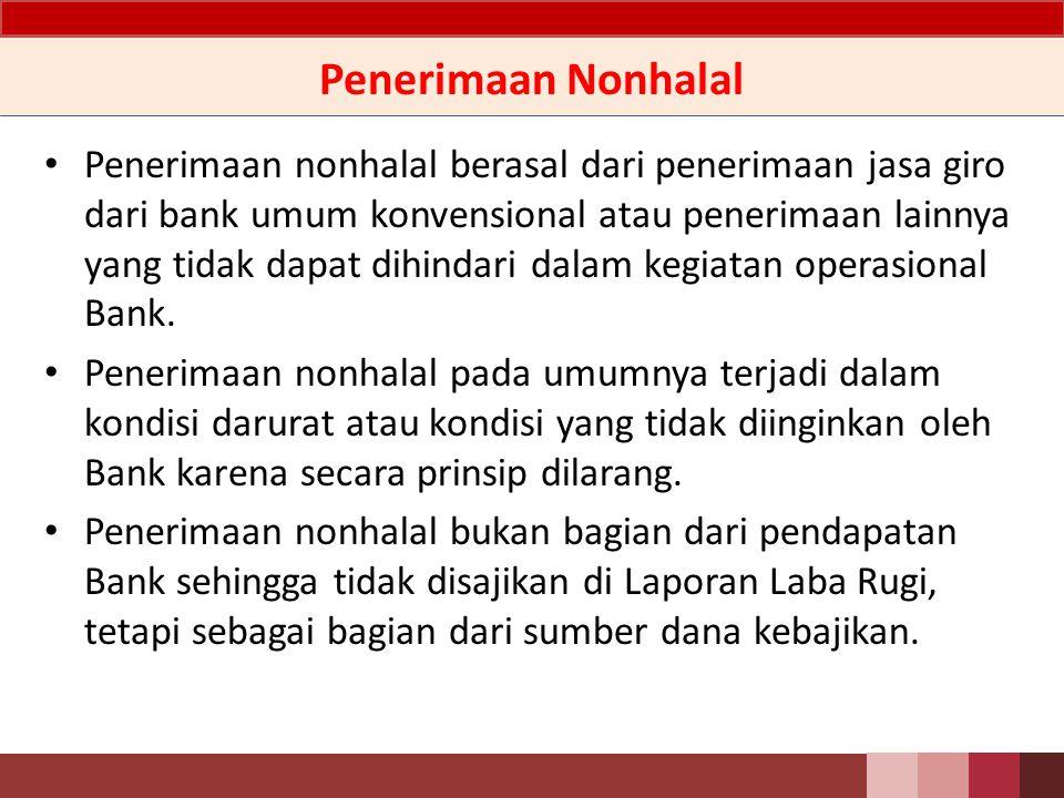Penerimaan Nonhalal