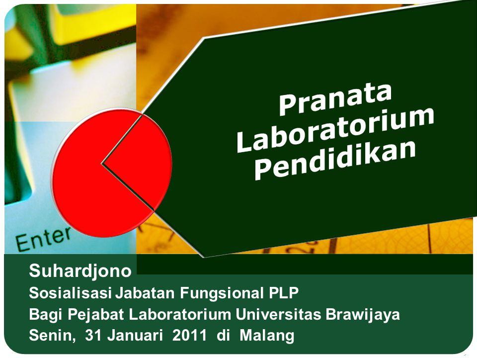Pranata Laboratorium Pendidikan
