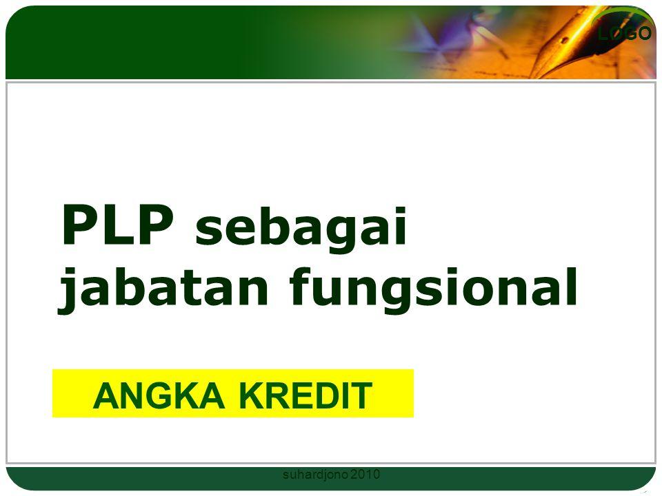 PLP sebagai jabatan fungsional