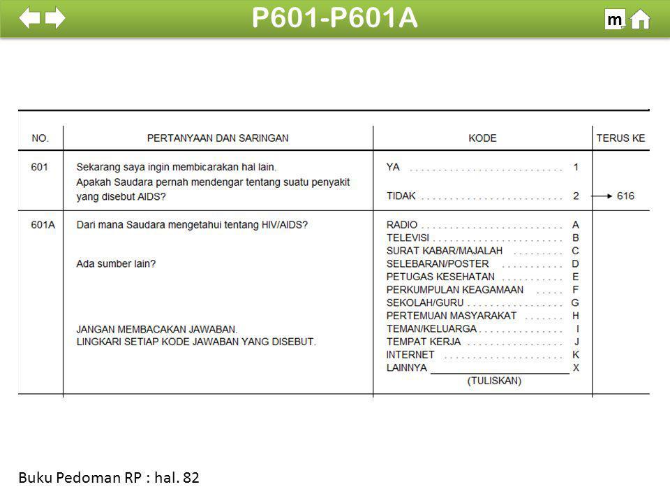 P601-P601A m SDKI 2012 100% Buku Pedoman RP : hal. 82