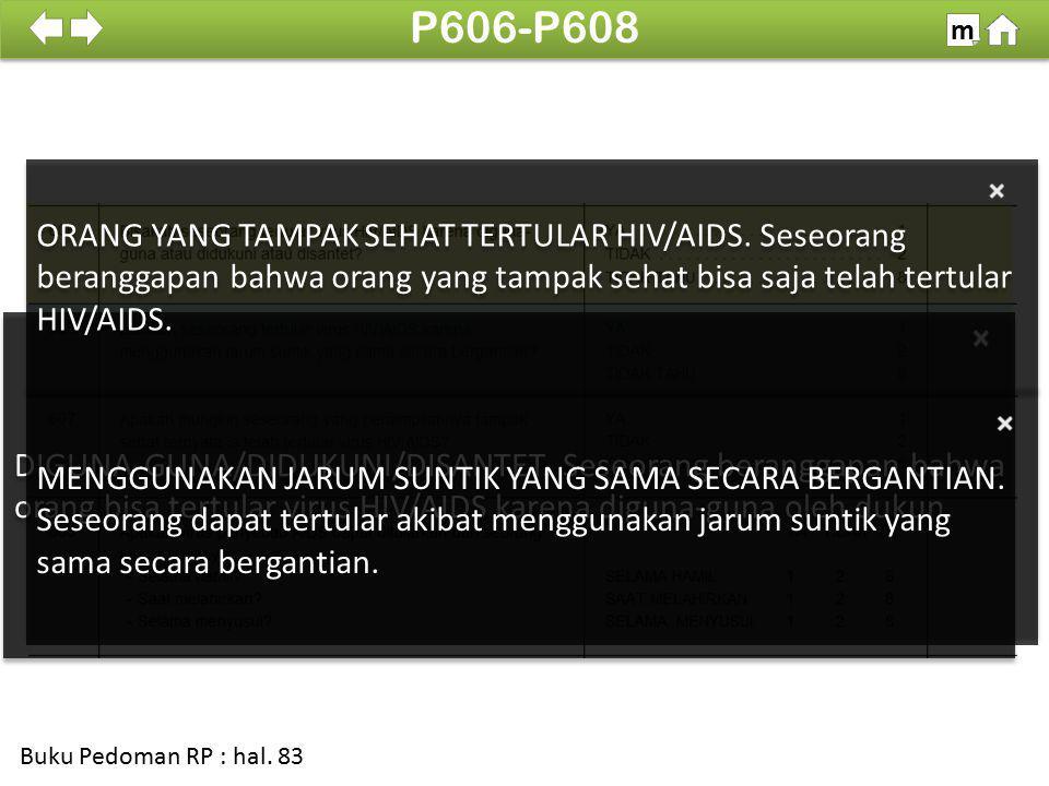 P606-P608 m. SDKI 2012. 100%