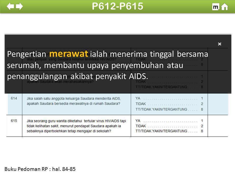 P612-P615 m. SDKI 2012. 100%