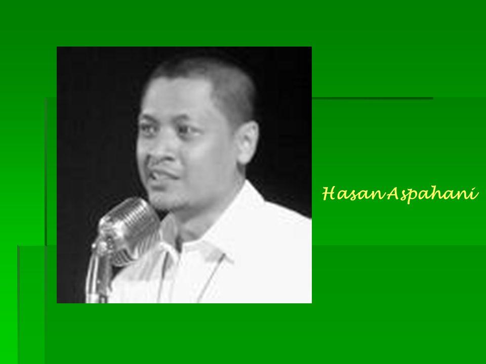 Hasan Aspahani