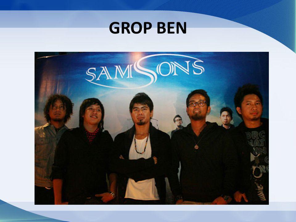 GROP BEN