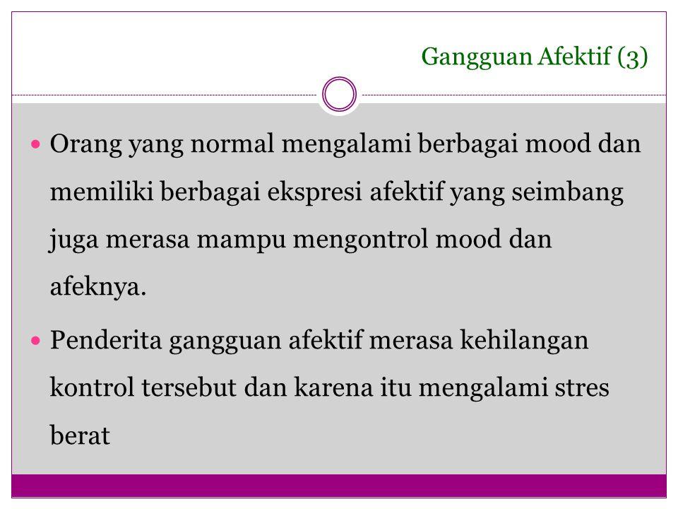 Gangguan Afektif (3)