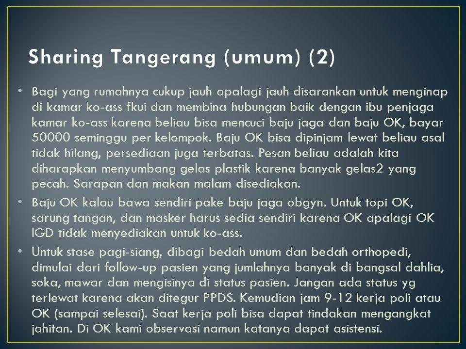 Sharing Tangerang (umum) (2)