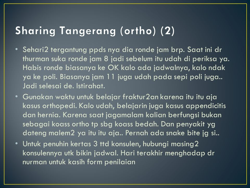 Sharing Tangerang (ortho) (2)