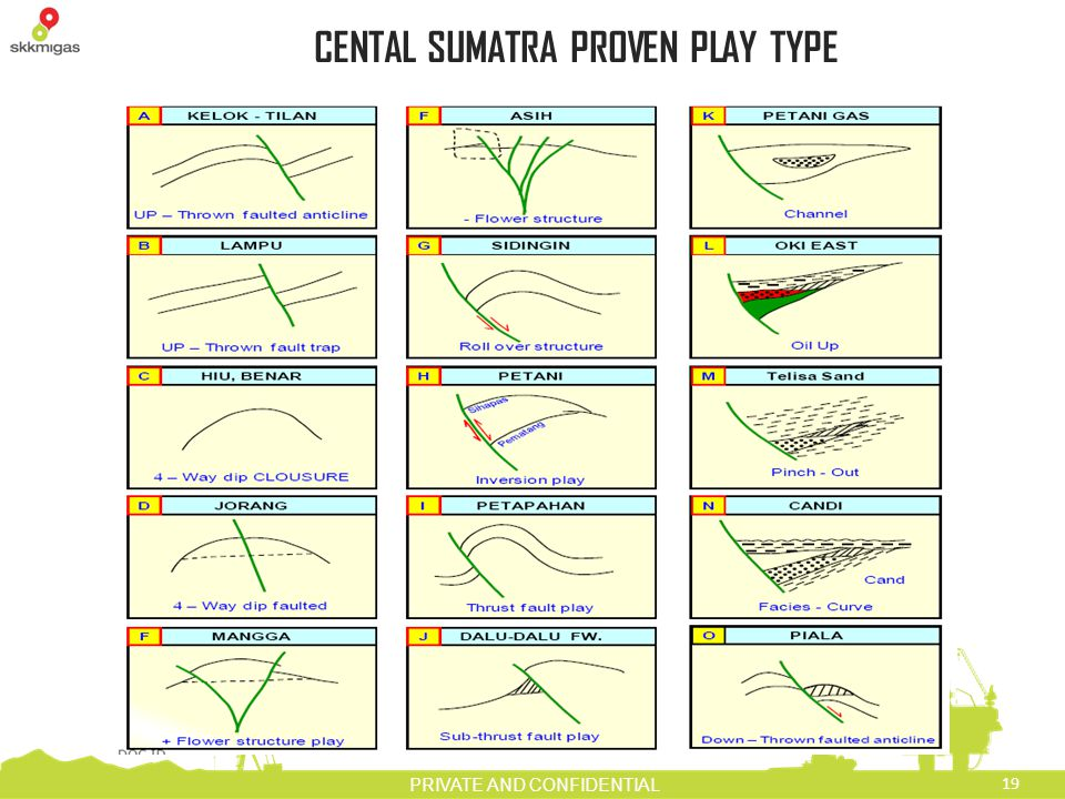 CENTAL SUMATRA PROVEN PLAY TYPE