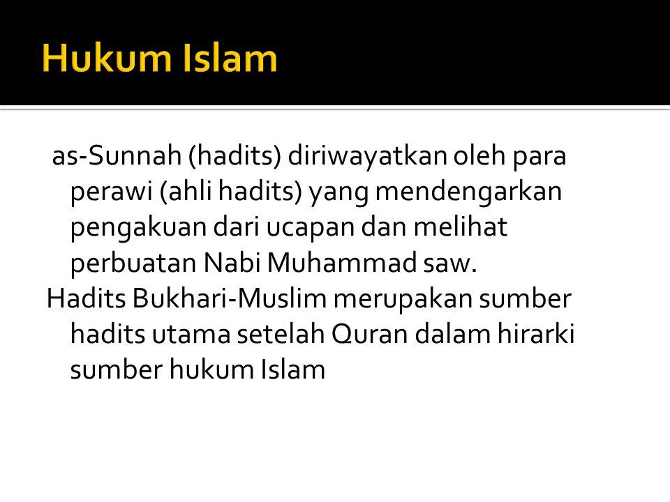 Hukum Islam